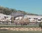 3d Architectural Rendering of: Ladera Bend - East View (thumbnail)