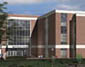 3d Architectural Rendering of: Sam Houston State University - Smith-Hutson Addition (thumbnail)