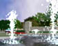 Rendering of: Summerwood Development - Entry Design A (thumbnail)