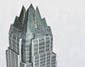 3d Rendering of: Frost Bank Tower - Project Complete (thumbnail)