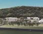 3d Architectural Illustration of: Ladera Bend - Birds Eye View (thumbnail)