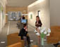 Select for related 3d architectural rendering/ animation : 3d Animation of: Catellus Lobby