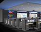 3d Interior of: Dell Enterprise Command Centers - (ECC) (thumbnail)