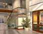 3d Interior Illustration of: Ladera Bend - Lobby (thumbnail)