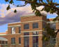3d Architectural Visualization of: Tarleton State University - Math Building (thumbnail)